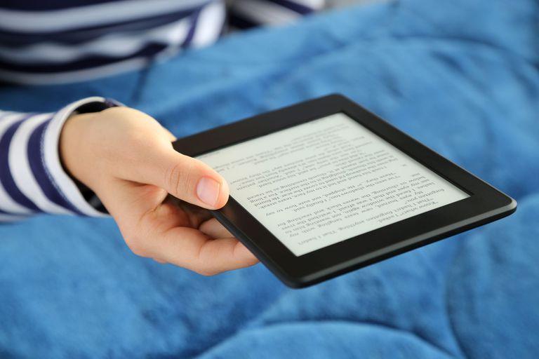 Identifican un ebook malicioso capaz de tomar el control total de un lector