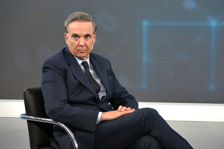Pichetto no descartó ser candidato para las próximas elecciones presidenciales
