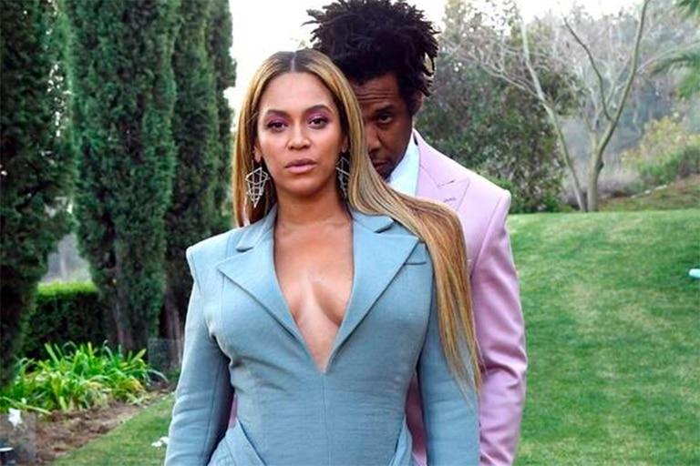 Beyoncé, la más nominada a los Grammy, deberá esperar hasta marzo para saber cuántos premios se lleva