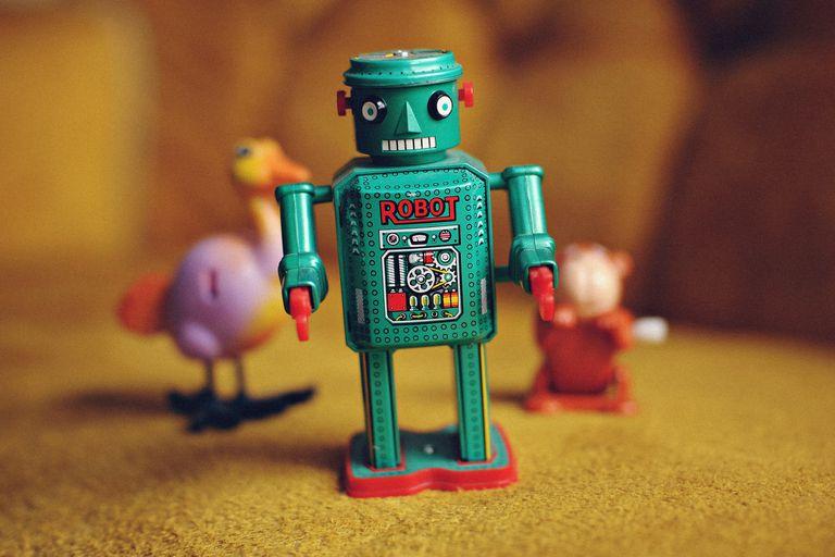 Un siglo de robots: a 100 años de la obra que difundió la idea de los autómatas