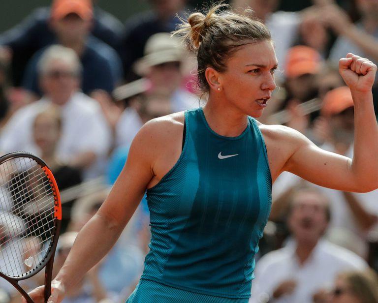 Roland Garros: Halep venció a Sloane Stephens y ganó su primer Grand Slam