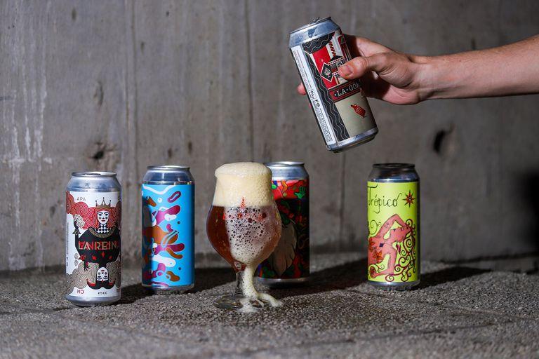 Bierful trabaja con más de 30 cervecerías de todo el país