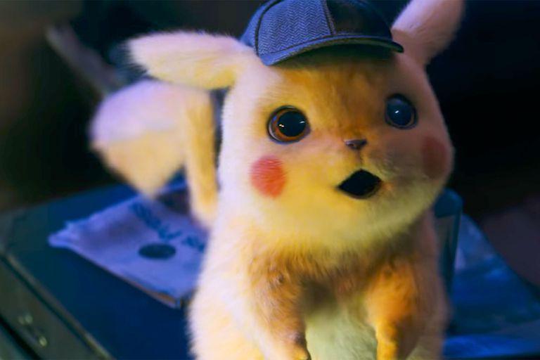 Tan famoso como entrañable, el personaje de Pokémon se tomó su tiempo para desembarcar en el cine como protagonista y emprender un universo propio, por fuera de los márgenes de su nave nodriza