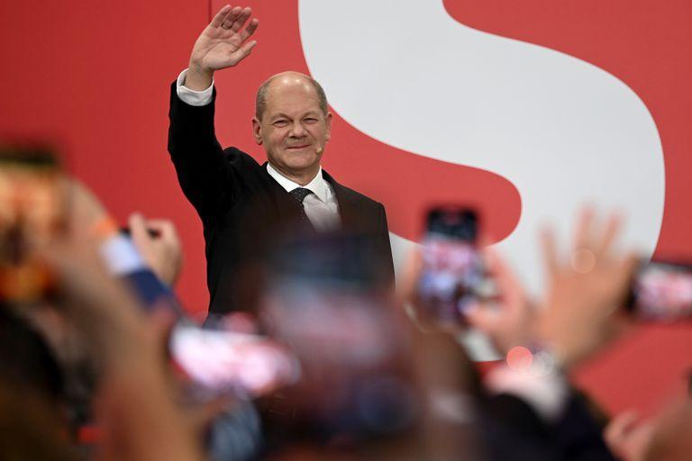 La estrecha ventaja socialdemócrata anticipa una fuerte puja por el poder con los conservadores