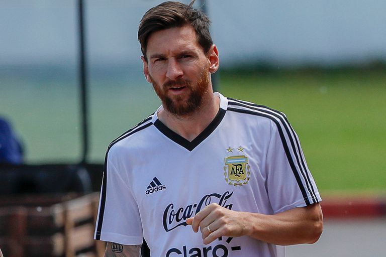 Messi como síntoma: por qué se iluminó el crack, por qué no debería apagarse hoy
