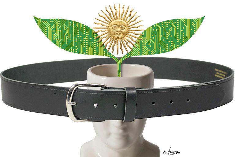 La Argentina necesita una estrategia de crecimiento a largo plazo