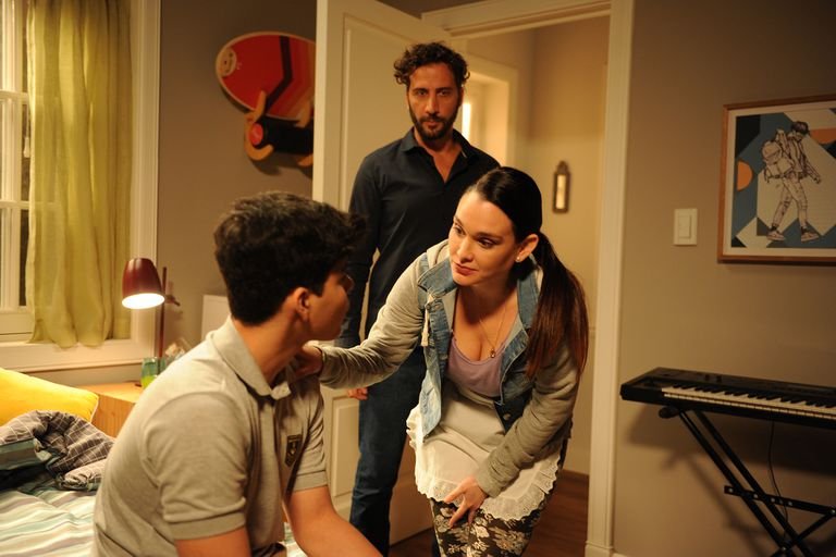Un secreto pone en riesgo el plan de Rita de recuperar a su hijo