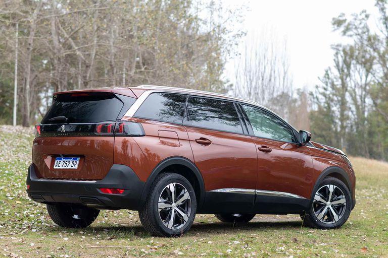 El nuevo SUV familiar para viajar confortable y con bajo consumo