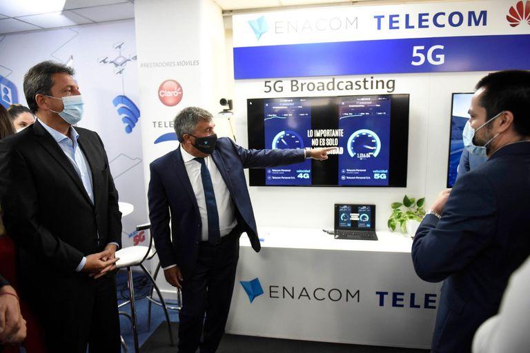 5G: cuándo se licitará la nueva tecnología para celulares en el país