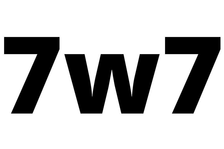 ¿Qué significa 7w7?