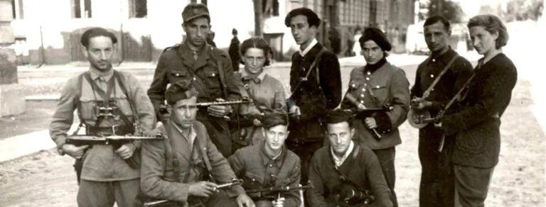 Vengadores judíos: la saga del grupo que persiguió y cazó nazis tras la guerra