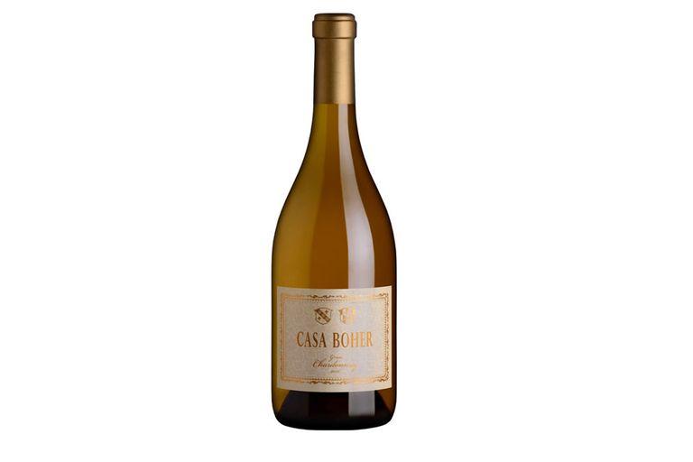 Casa Boher Gran Chardonnay 2018