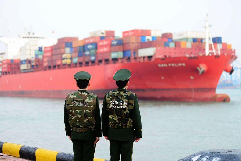 Comercio global: Biden critica las políticas chinas