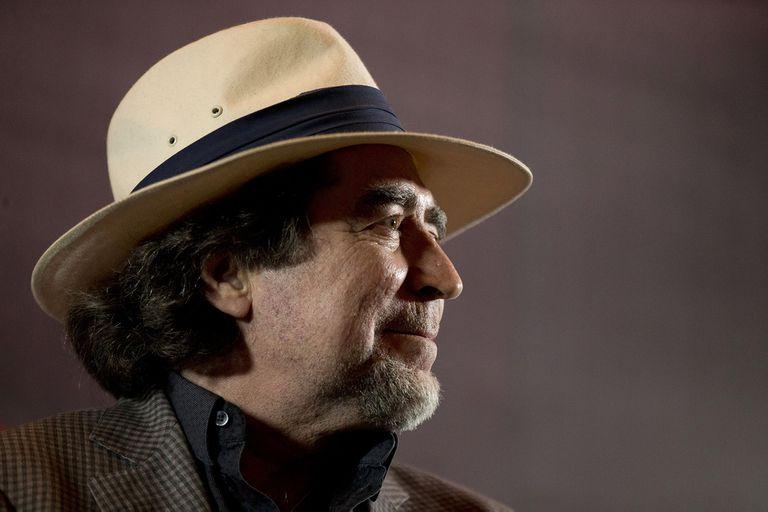 Joaquín Sabina, uno de los homenajeados con el premio a la Excelencia Musical