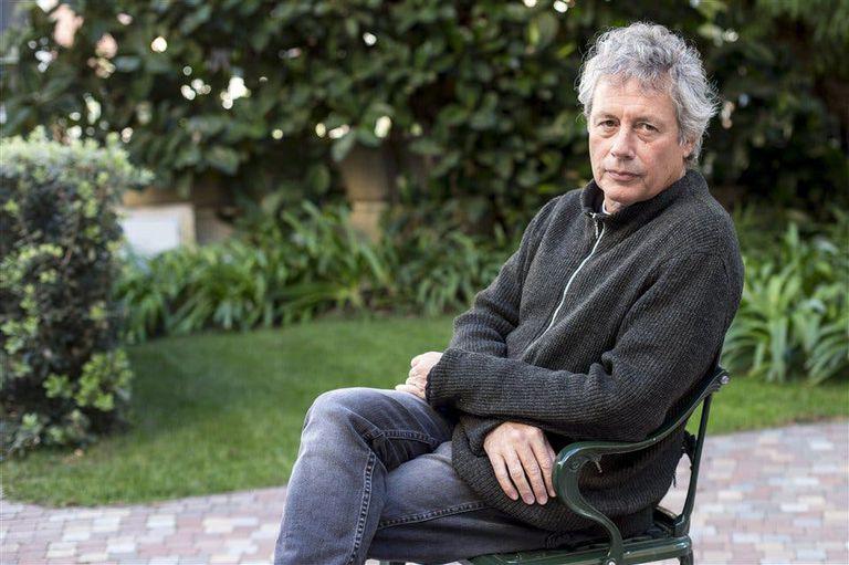 El escritor italiano habla desde su casa de Turín, donde cumple la cuarentena, sobre el modo en que el coronavirus cambiará el mundo