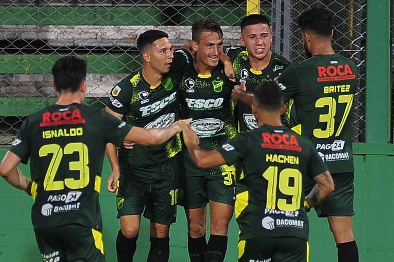 Defensa vs Patronato