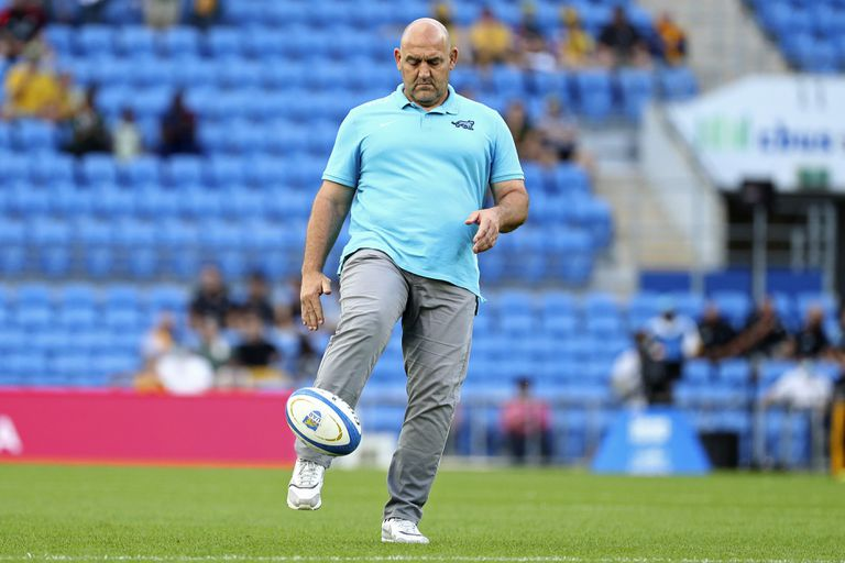 Con un nuevo cachetazo, esta vez un 32-17 a manos de Australia, los Pumas cerraron su peor Rugby Championship
