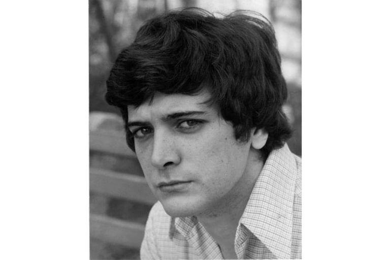 Murió el actor Hugo Asencio, galán televisivo de los años 80