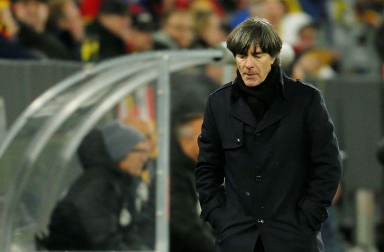Low. los motivos de su ida de la selección de Alemania tras 15 años de gestión