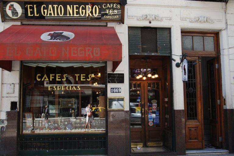 Si se busca café de especialidad, este es el lugar