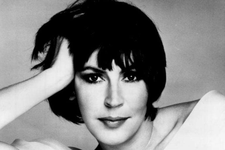 La carrera de Helen Reddy llegó a la cima de su éxito durante la década del setenta