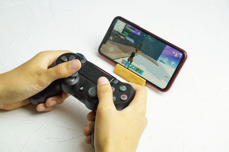 Si el juego es compatible, iOS 13 permitirá el uso de los controles de mando de las consolas de Sony y Microsoft