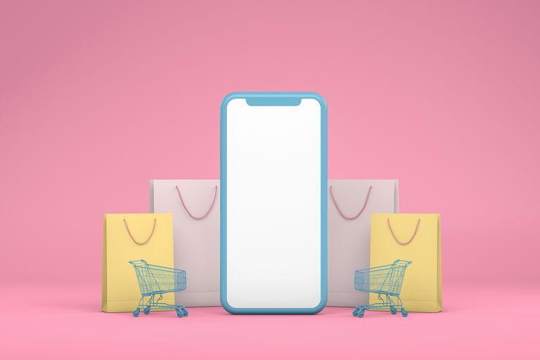 Todo lo que tenés que saber para que tu Tienda Online potencie tu marca y tus ventas.