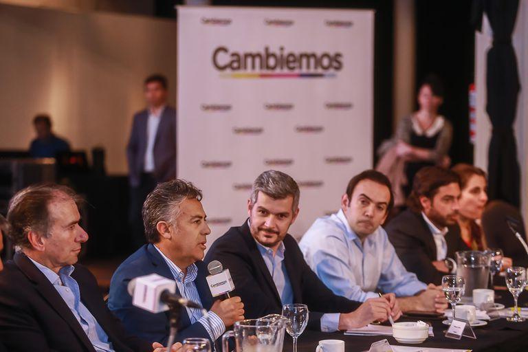 Con una tibia autocrítica, Cambiemos buscó motivarse con vistas a 2019