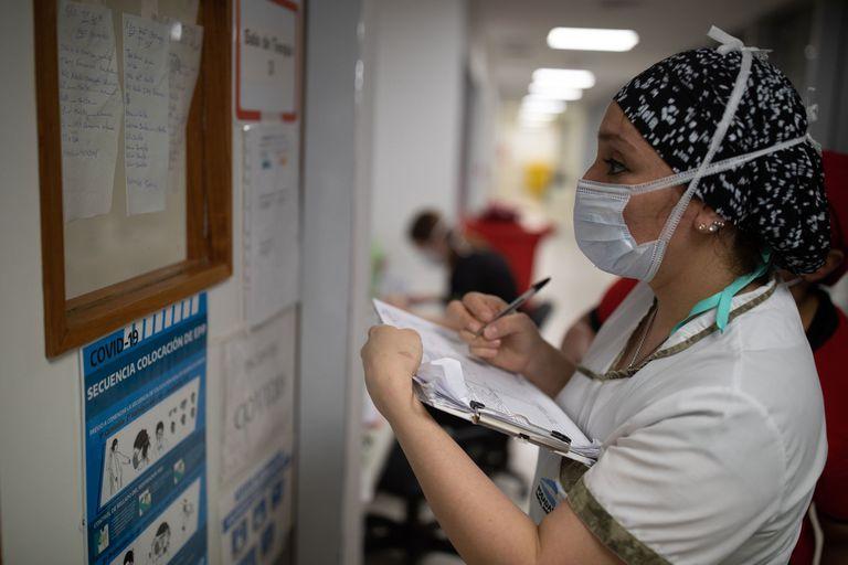 Coronavirus en Argentina: casos en Magdalena, Buenos Aires al 27 de abril