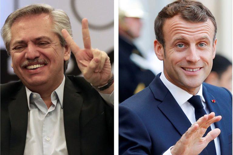 Fuentes diplomáticas confirmaron la visita del Presidente a Francia como parte de su segunda gira internacional
