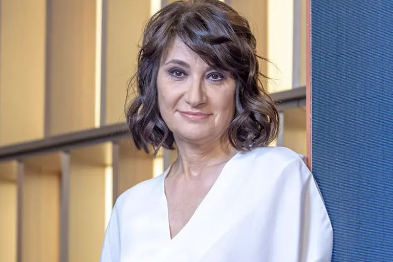 Radio: María Laura Santillán se suma a CNN Radio con dos programas