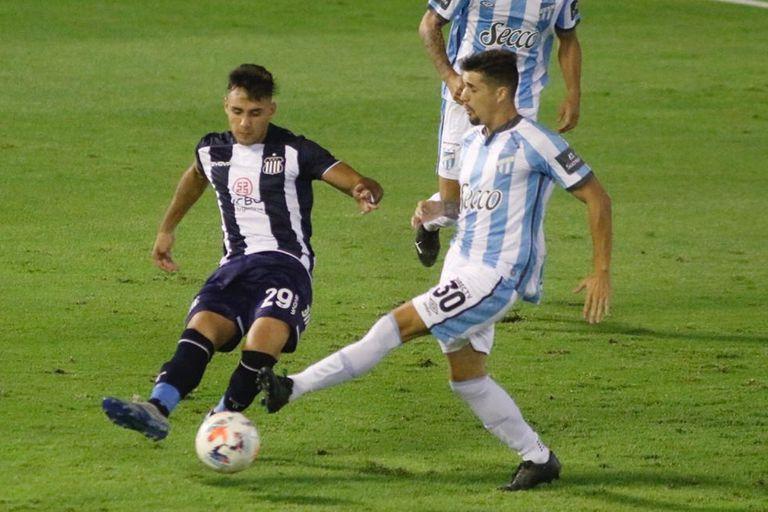 Atlético Tucumán y Talleres de Córdoba se medirán en el estadio Mario Kempes
