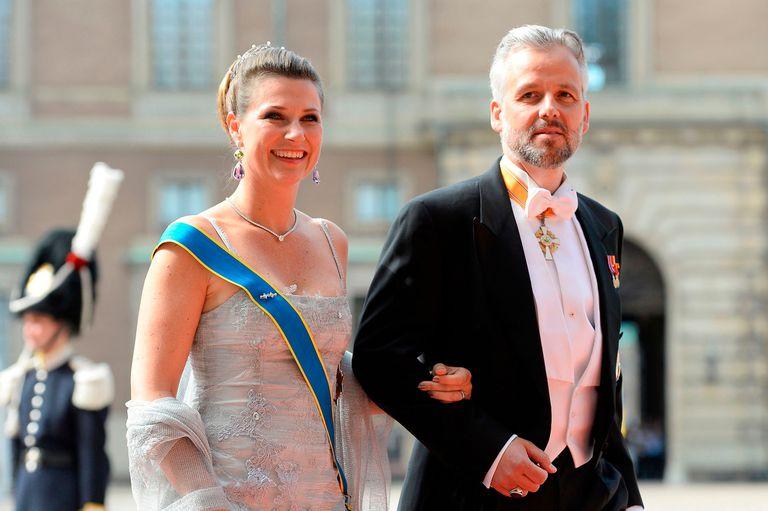 Noruega: se suicidó el exmarido de la princesa Marta Luisa que denunció a Spacey