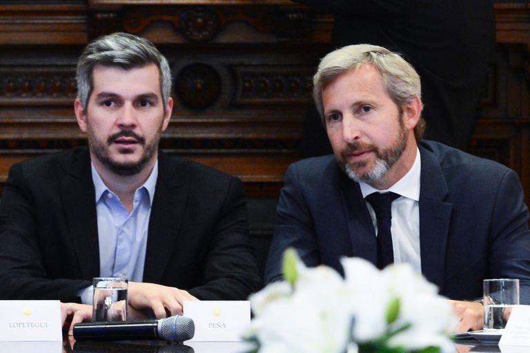 Cumbre del Gobierno para fortalecer a Macri y unificar el oficialismo
