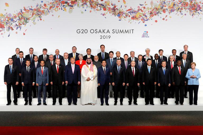 G20: qué es, quién participa y qué rol tiene la Argentina