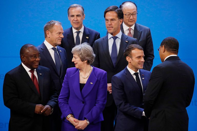 G20 Summit 2018: consensus on the final statement of the global leaders