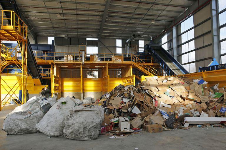 Como parte del plan, los esfuerzos seguirán destinados a disminuir los residuos que son destinados a entierro en el relleno sanitario de la Ceamse