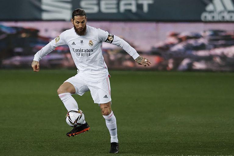 Sergio Ramos, emblema de Real Madrid y que se fue mal del club, podría ser dirigido por Pochettino en otro poderoso de Europa: PSG