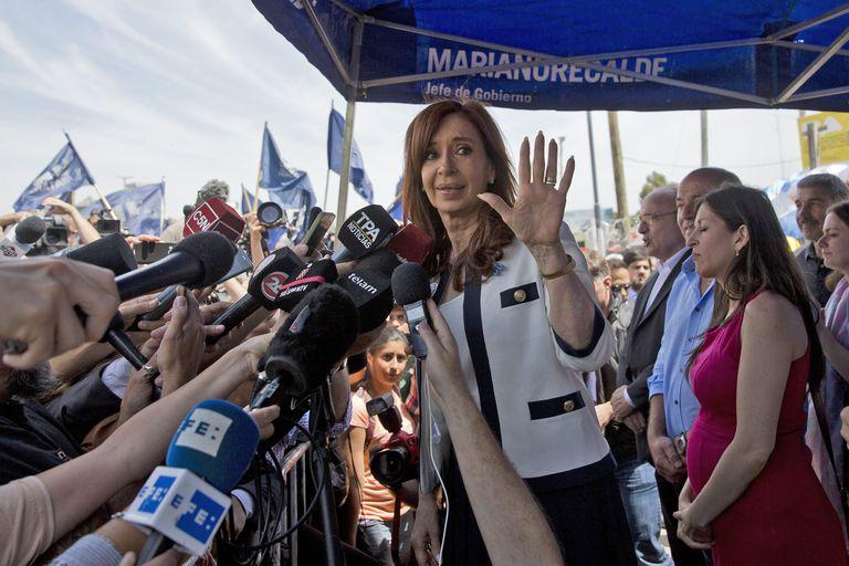Pacto con Irán. La comunidad judía evalúa retirar la acusación contra Cristina