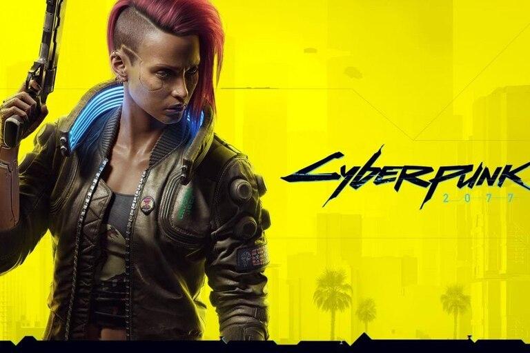 El videojuego Cyberpunk 2077 ya está disponible para PC, PS4, Xbox One y Stadia