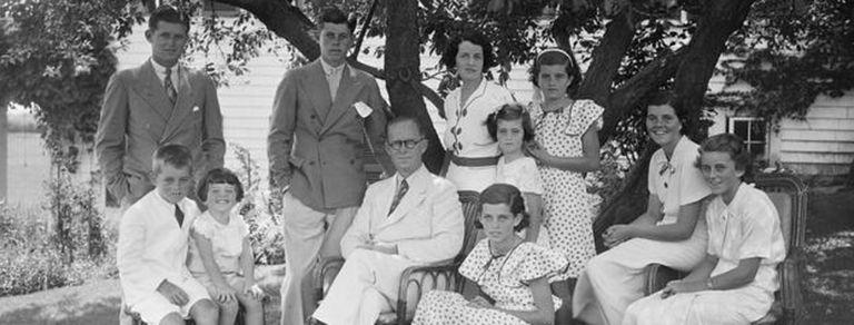 La maldición de los Kennedy: seis tragedias que marcaron a la poderosa familia