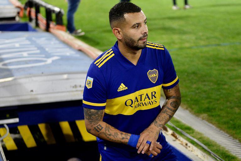 Edwin Cardona se disculpó ante Russo y sus compañeros por la decisión que tomó al finalizar la Copa América con Colombia