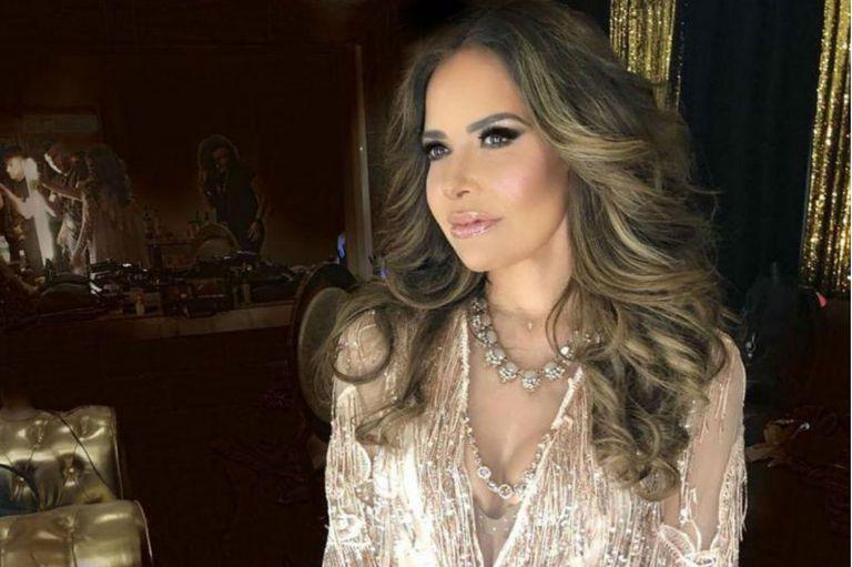 La cantante del pelo suelto pasó dos años prisionera en una cárcel brasileña por cargos de los que luego la absolvieron