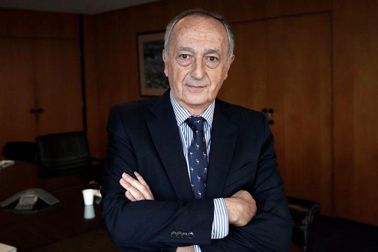 Miguel Acevedo, titular de la UIA, también cuestionó al Gobierno por las medidas para luchar contra la inflación