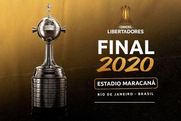 El Maracaná y el Kempes, para las finales de la Libertadores y Sudamericana 2020