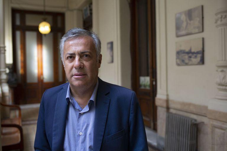Cornejo criticó a Manzur por la pulseada en la gobernación de Tucumán
