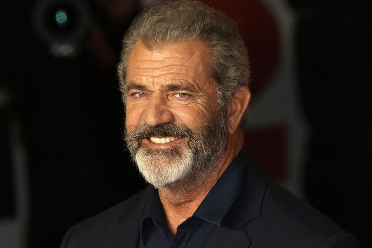 Mel Gibson, un actor al que Hollywood parece perdonarle todo