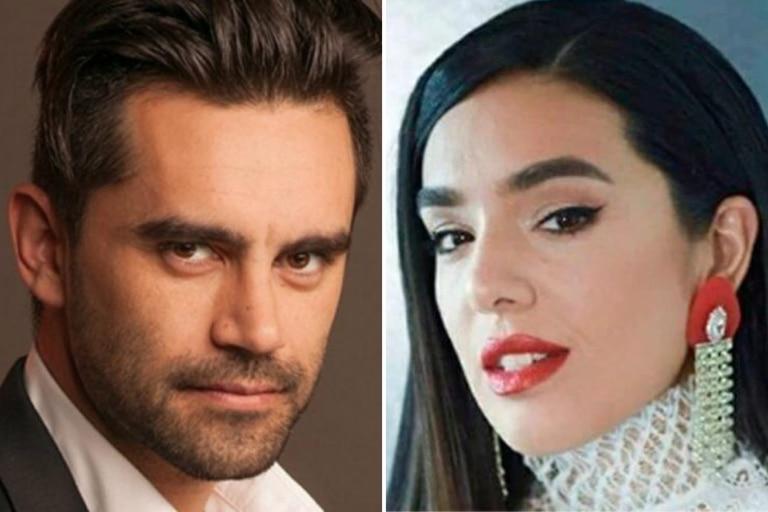 La fuerte escena de Gonzalo Heredia y Ángela Leiva que escandalizó a los fanáticos de la tira
