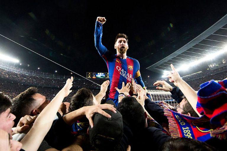 """""""Siempre aquellos que fueron grandes ídolos de los grandes clubes en algún momento se pelean. Es muy raro"""", reflexionó Caparrós"""