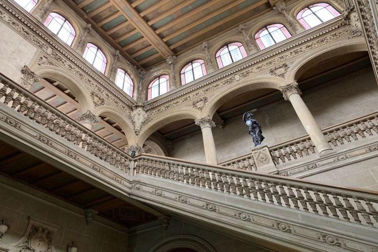 El imponente palacete que se vende por US$ 1 millón y fue diseñado por el arquitecto del Tortoni